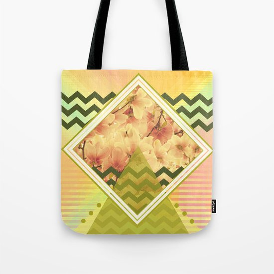 try 2 Tote Bag