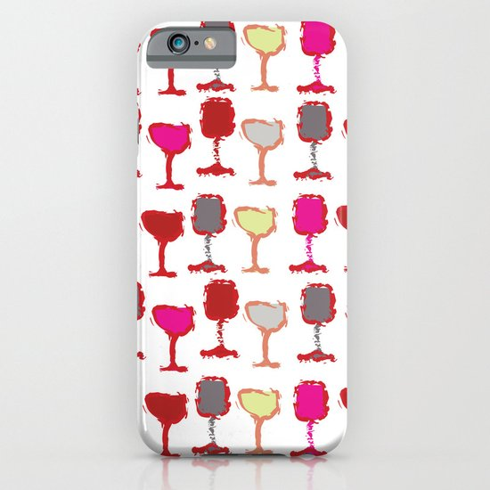Wine Down iPhone & iPod Case
