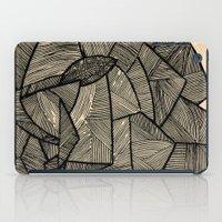 - Sleeping Disco - iPad Case