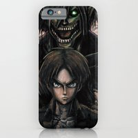 Attack On Titan  Shingek… iPhone 6 Slim Case