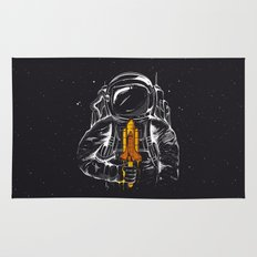 Space Popscicle Rug
