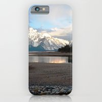 iPhone & iPod Case featuring Wyoming - 2 by Ornithology