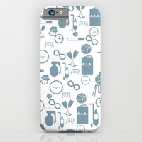 iPhone & iPod Case featuring Fault in Our Stars by Natasha Ramon
