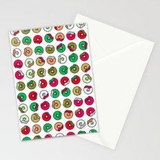 Do Nuts ! Stationery Cards