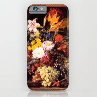 iPhone & iPod Case featuring Still life by Vargamari