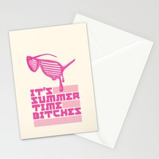 Summer Time. Stationery Cards
