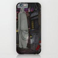 Schlepping Towards Bethlehem iPhone 6 Slim Case