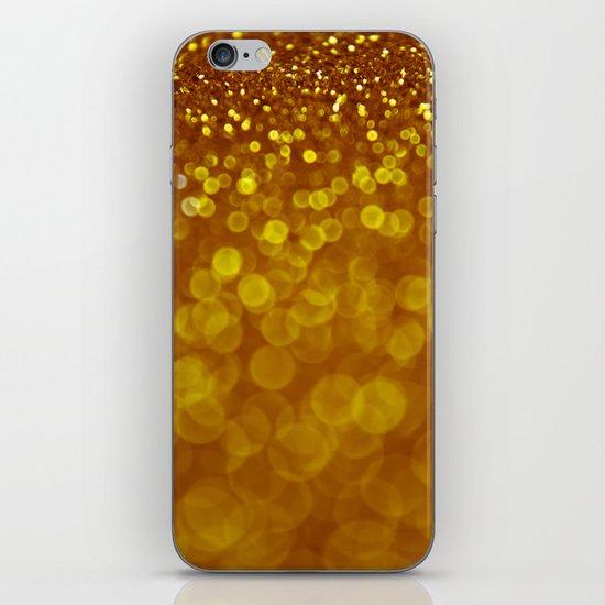 Pixie Dust I iPhone & iPod Skin