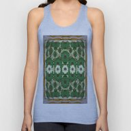 Remember The Summer,if I… Unisex Tank Top