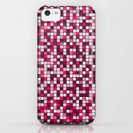 No Rhyme, No Reason. iPhone 5c Slim Case