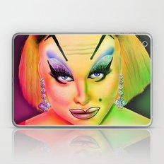 Divine Laptop & iPad Skin