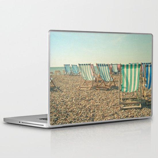 A Sea View Laptop & iPad Skin