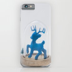 Oh deer, it's Christmas already! Slim Case iPhone 6s