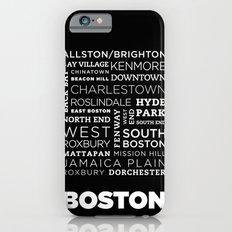 City of Neighborhoods - I iPhone 6s Slim Case