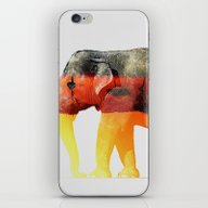Great Savannah iPhone & iPod Skin