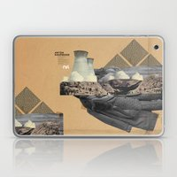 The Future A Time To Rem… Laptop & iPad Skin
