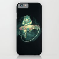 Scratch the Universe iPhone 6 Slim Case