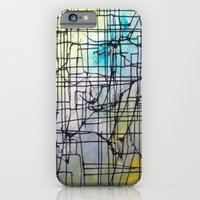 iPhone & iPod Case featuring Untitled by Evan Hawley
