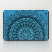 Mandala for the Masses iPad Case