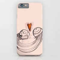 Love is in the air - 2 iPhone 6 Slim Case