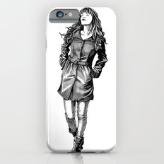 Fabulous Hair iPhone 6 Slim Case
