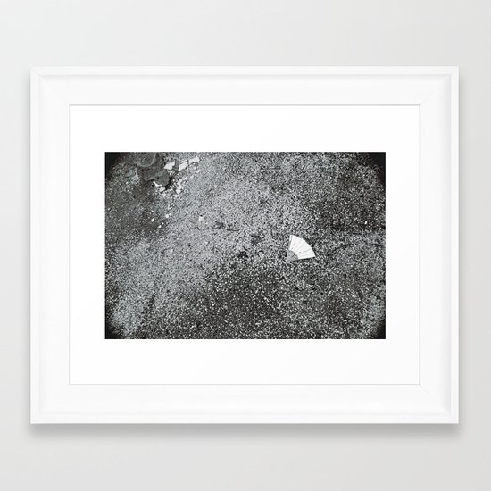APF Framed Art Print