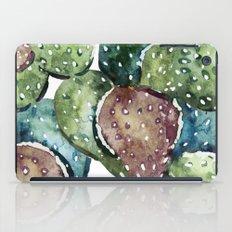 cactus new  iPad Case