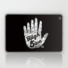 High 5ive Laptop & iPad Skin