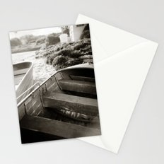 { afternoon boats } Stationery Cards