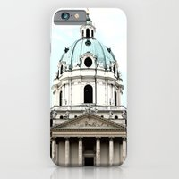 Old Church iPhone 6 Slim Case