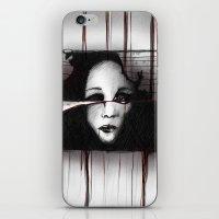 Trapped II iPhone & iPod Skin