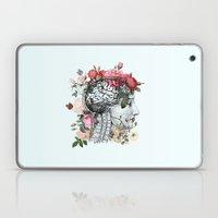 Beautiful Brain Laptop & iPad Skin