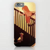 Don't Cry Kitten iPhone 6 Slim Case