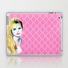 The Sex Kitten Laptop & iPad Skin