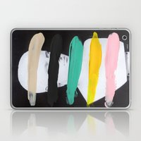 Untitled (Finger Paint 1… Laptop & iPad Skin