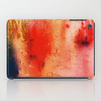 Bleach iPad Case