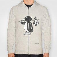Pingu Hoody