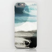iPhone & iPod Case featuring Nalunani by .eg.