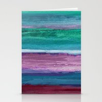 Different Strokes Stationery Cards