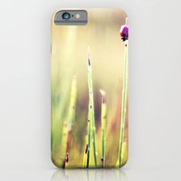 iPhone & iPod Case featuring Never Look Back by Solefield