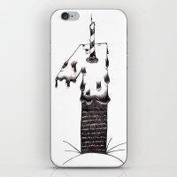 uno iPhone & iPod Skin