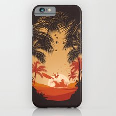 Summertime Madness Slim Case iPhone 6s