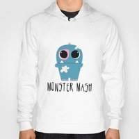 Monster Mash Hoody