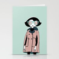 Jacqueline Stationery Cards