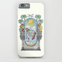 The Lord of the Board iPhone 6 Slim Case