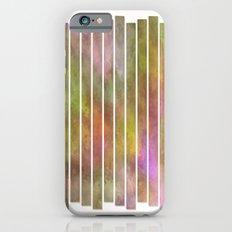 Colorful Bars 1 iPhone 6 Slim Case