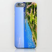 iPhone & iPod Case featuring Grant Park by Rick Cohen