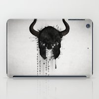 Northmen iPad Case