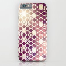 Stars Pattern #002 iPhone 6s Slim Case