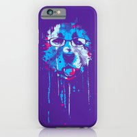iPhone & iPod Case featuring D.O.G by barmalisiRTB
